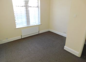 Thumbnail 1 bed flat to rent in Rosehill Street, Derby