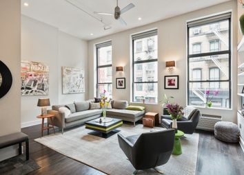 Thumbnail 2 bed property for sale in 109 Reade Street, New York, New York State, United States Of America