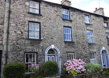 Thumbnail 3 bed property for sale in Castle Street, Kendal, Cumbria