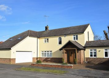 Thumbnail 4 bed detached house for sale in Garners Road, Chalfont St. Peter, Gerrards Cross