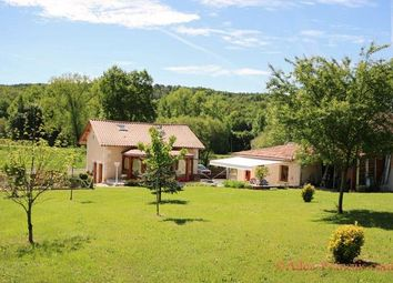 Thumbnail 1 bed barn conversion for sale in Villars, Dordogne, 24530, France