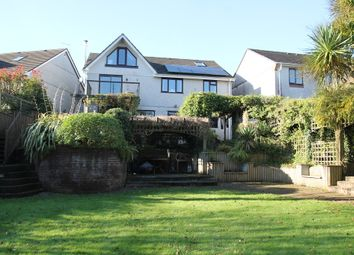 Thumbnail 5 bed detached house for sale in Abbotts Park, Cornwood, Ivybridge