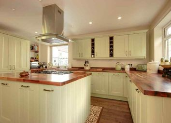 Thumbnail 3 bed semi-detached house for sale in Beverley Road, South Cave, Brough