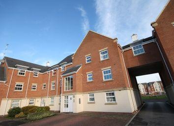 Thumbnail 2 bedroom flat to rent in Guernsey Avenue, Buckshaw Village, Chorley