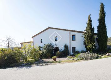 Thumbnail 8 bed country house for sale in Spain, Barcelona, Sitges, Olivella / Canyelles, Sit10398