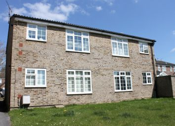 Thumbnail 1 bed flat to rent in The Oaks, Southwater, Horsham
