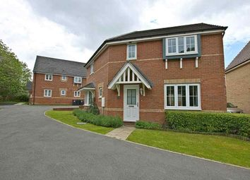 Thumbnail 3 bed detached house for sale in Kingdom Close, Thurcroft, Rotherham