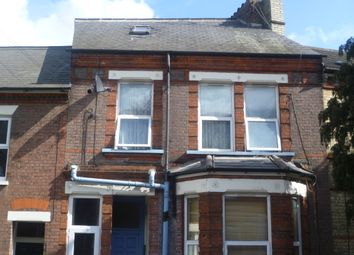Thumbnail Studio to rent in Stockwood Crescent, Luton