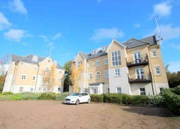 Thumbnail 2 bed flat for sale in Bartholomew Court, Mile End Road, Colchester, Essex