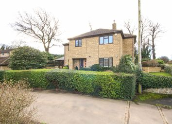 Thumbnail 4 bedroom detached house for sale in Rectory Close, Skelbrooke, Doncaster