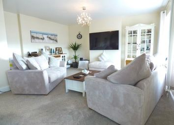 Thumbnail 2 bed flat for sale in Marine Parade West, Lee-On-The-Solent, Hampshire