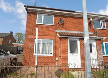 3 bed end terrace house to rent in James Niven Court, Hull HU9