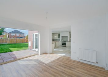 4 bed semi-detached house for sale in Hansom Road, Hinckley LE10