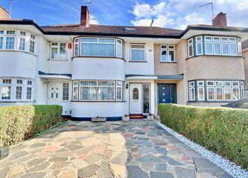 4 bed terraced house for sale in Lucas Avenue, Harrow HA2