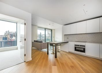 Thumbnail 1 bed flat for sale in Wood Crescent, London