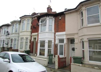 Thumbnail 3 bed terraced house for sale in Monmouth Road, North End, Portsmouth