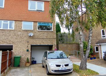 Thumbnail 3 bedroom end terrace house for sale in Sorrel Bank, Linton Glade, Croydon