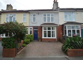 Thumbnail 3 bed property to rent in Longmead Avenue, Bishopston, Bristol