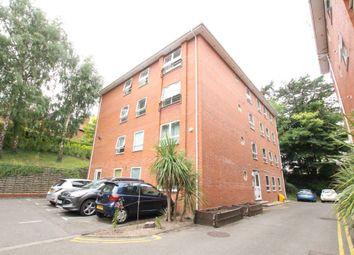 Thumbnail 1 bed flat to rent in Leckhampton Place, Old Station Drive, Leckhampton, Cheltenham