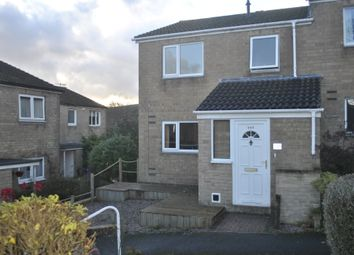 Thumbnail 3 bed end terrace house to rent in Totley Brook Road, Sheffield
