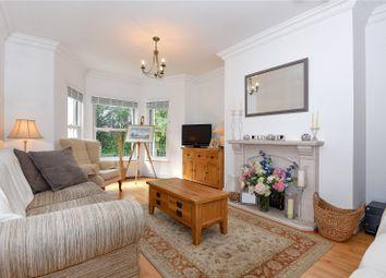 Beaumont Court, 25 Frant Road, Tunbridge Wells, Kent TN2. 2 bed flat