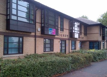 Thumbnail Office to let in Ground Floor, 11 Signet Court, Swann Road, Cambridge