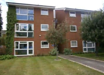 Thumbnail 2 bed flat to rent in Farnborough Court, Mere Green Road, Sutton Coldfield