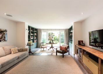 Thumbnail 5 bedroom end terrace house for sale in Oppidans Road, Primrose Hill, London