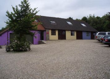 Thumbnail Commercial property to let in Ivy House Farm, Wolvershill, Banwell