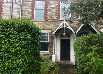 Thumbnail 5 bed terraced house to rent in Ivy Road, Gosforth, Newcastle Upon Tyne