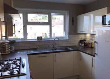 Thumbnail 2 bedroom flat to rent in Whinbush Road, Hitchin