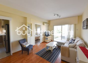 Thumbnail 1 bed apartment for sale in Agios Tychonas, Limassol, Cyprus