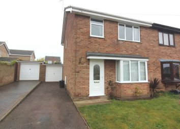 Thumbnail 3 bed property for sale in Alder Close, Bradwell