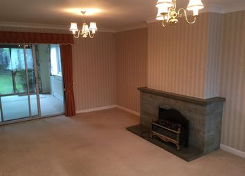 Thumbnail 3 bedroom detached house to rent in The Rydes, Bodicote, Banbury