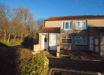 1 bed flat for sale in Glencoul Avenue, Dalgety Bay, Dunfermline KY11