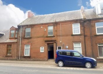Thumbnail 3 bed flat for sale in Loudoun Road, Newmilns, East Ayrshire