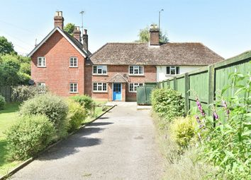 Thumbnail 2 bed cottage for sale in Newton Valence, Alton, Hampshire