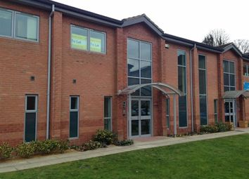Thumbnail Office to let in First Floor Offices, Office 9, St John's Business Park, Lutterworth, Leicestershire