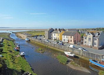Thumbnail 2 bed terraced house for sale in Sea View, Haverigg, Cumbria