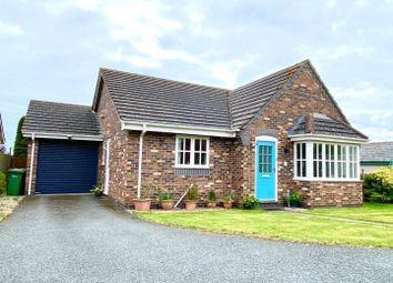 Thumbnail 3 bed detached bungalow for sale in Willowfields, Withington, Hereford