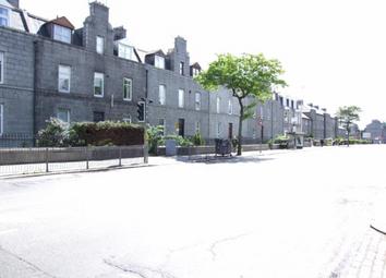 Thumbnail 1 bed flat to rent in King Street Aberdeen, Aberdeen