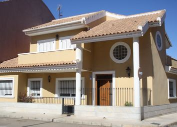 Thumbnail Villa for sale in El Algar, Murcia, 30366, Spain