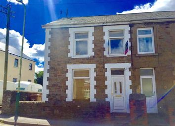 Thumbnail 3 bed property to rent in Heol Fawr, Nelson, Caerphilly