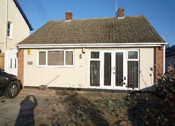 Thumbnail 2 bedroom bungalow to rent in Eastfield Road, Central, Peterborough