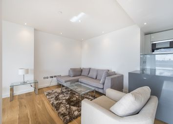 Thumbnail 2 bed flat to rent in Regent's Wharf, Camley Street, London