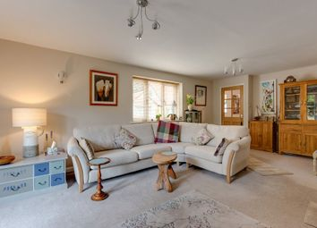 Thumbnail 3 bed detached house for sale in Church Farm Close, Rickinghall, Diss, Suffolk