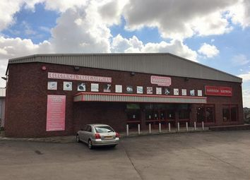 Thumbnail Light industrial for sale in Webster Hill/Huddersfield Road, Dewsbury