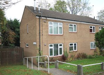 Thumbnail 1 bed maisonette to rent in Bewick Drive, Nottingham