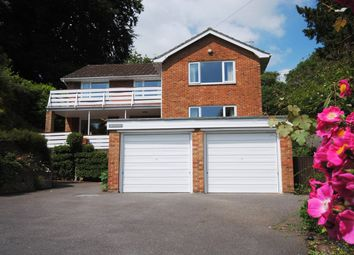 4 bed detached house for sale in Station Road, Bursledon, Southampton SO31