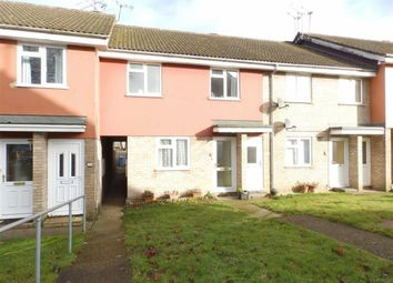 Thumbnail 1 bedroom flat for sale in Westminster Close, Ipswich